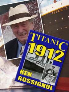 titanic-author-Rossignol